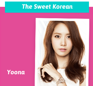 The Sweet Korean